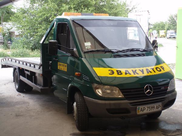 Эвакуатор в Мелитополе